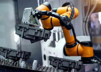 Five Steps To Get Started With Robotic Automation