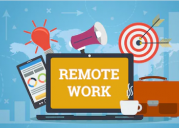 Remote Work is Surprisingly Productive, But For Many… Something Is Missing
