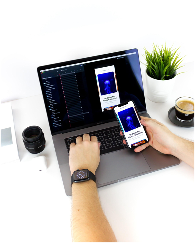 A Step by Step Guide to the Mobile App Development Process