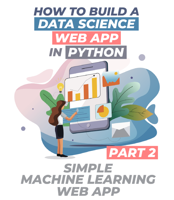 How to Build a Simple Machine Learning Web App in Python