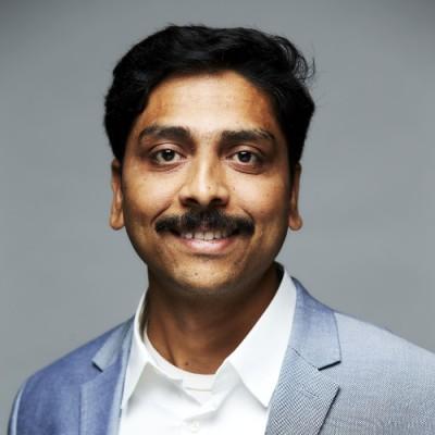 Suresh Sethuramaswamy