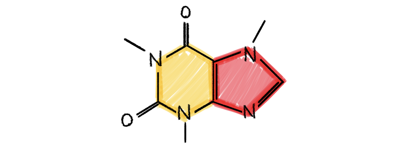 Trimethylxanthine