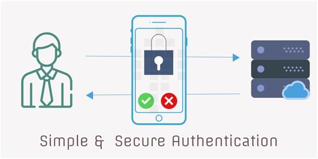 Enhanced Mobile App Authentication