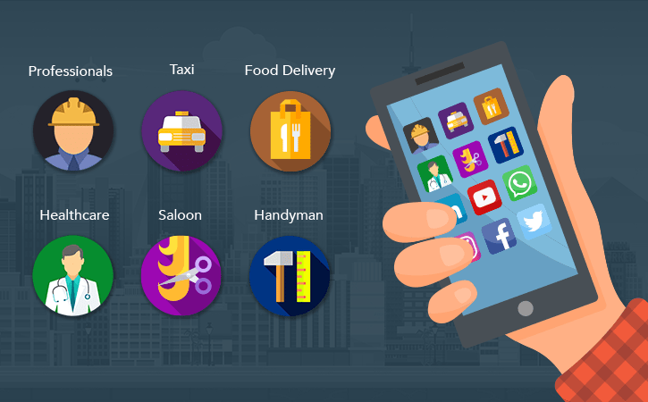 How Is On-Demand Mobile App Development Transforming The Face Of Business?