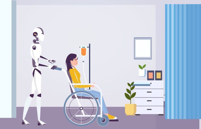 How is AI Automation Disrupting Primary Healthcare?